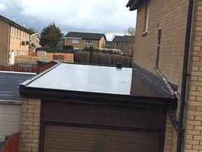 Firestone Flat Roofing