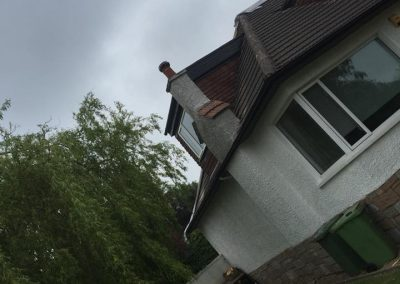 roof contract complete Bearsden, Glasgow