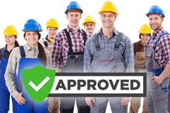 Approved Bishopbriggs Roofer