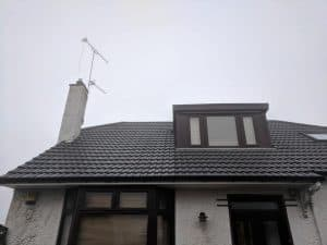reccomended roofers Glasgow