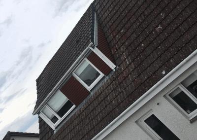 new roofline Glasgow
