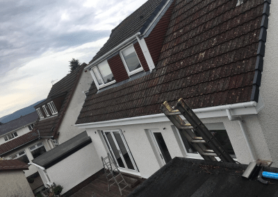 roofline companies in Glasgow