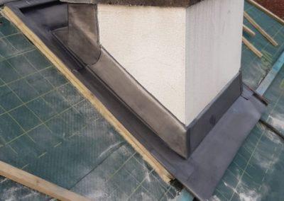 lead roof specialist Glasgow, Scotland